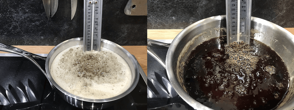 Zucker invertieren